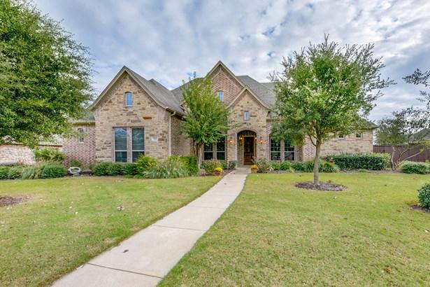 321 Covington Lane, Ovilla, TX - USA (photo 1)