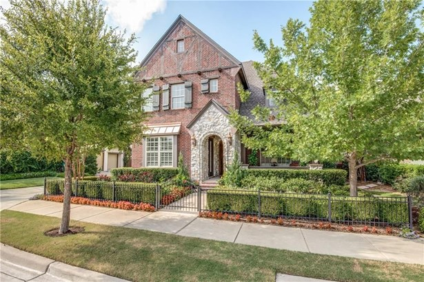 7204 Cheltenham Avenue, Mckinney, TX - USA (photo 1)