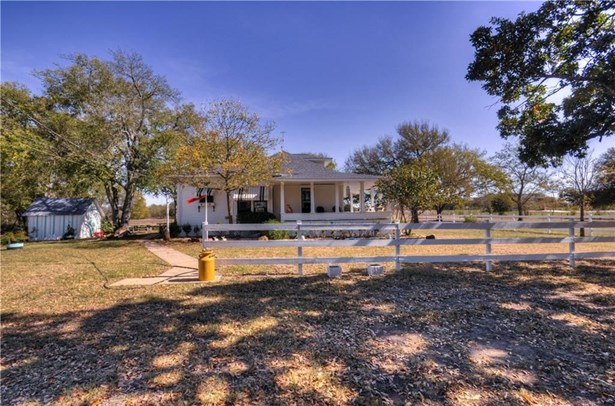 808 N Church Street, Anna, TX - USA (photo 2)