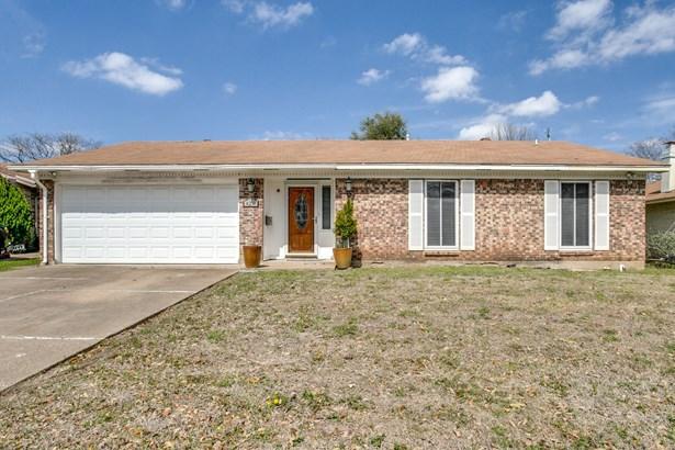 427 Amelia Street, Duncanville, TX - USA (photo 1)