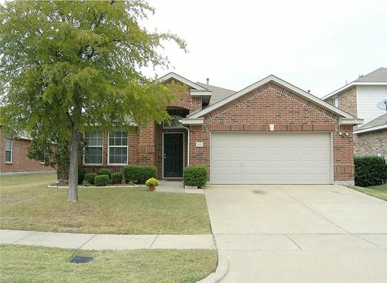 605 Cunningham Drive, Arlington, TX - USA (photo 1)