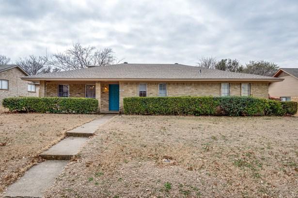 7857 Meadowbrook Avenue, Frisco, TX - USA (photo 1)