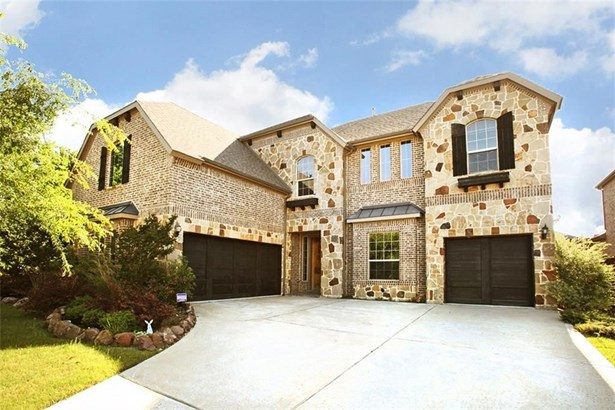 1608 Wesley Drive, Allen, TX - USA (photo 1)