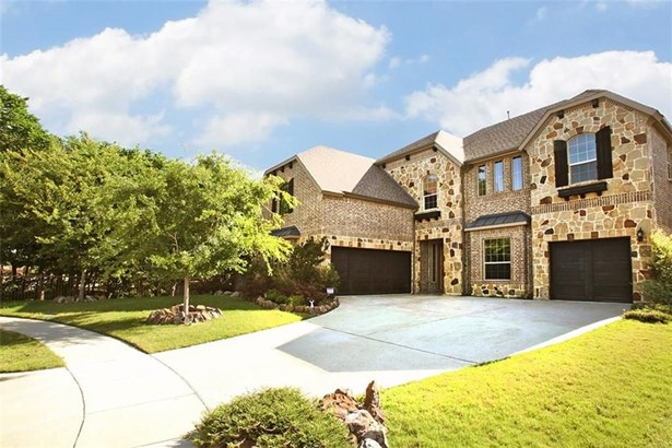 1608 Wesley Drive, Allen, TX - USA (photo 2)
