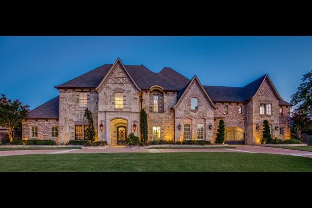 1613 Carruth Lane, Southlake, TX - USA (photo 1)