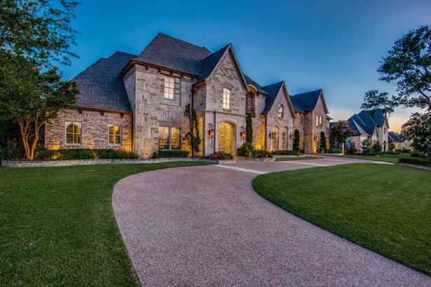1613 Carruth Lane, Southlake, TX - USA (photo 2)