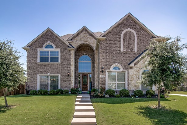 2211 Fair Parke Lane, Wylie, TX - USA (photo 1)