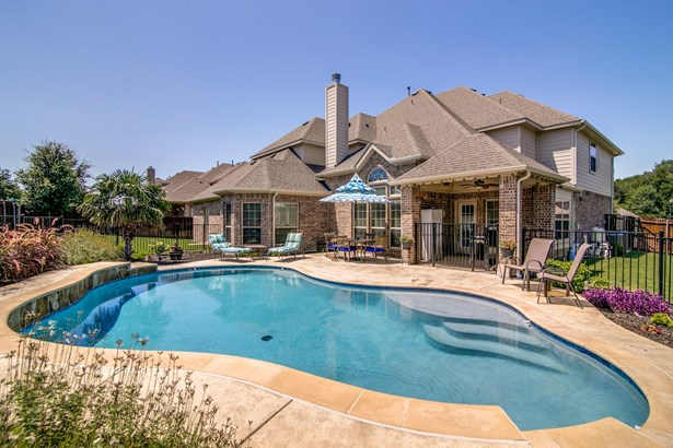 2211 Fair Parke Lane, Wylie, TX - USA (photo 2)