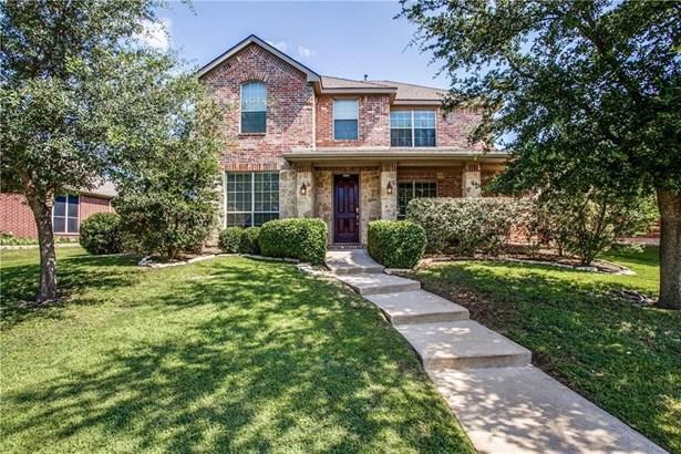 7901 Amesbury Lane, Rowlett, TX - USA (photo 1)