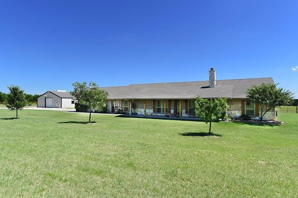 481 County Road 205, Valley View, TX - USA (photo 1)