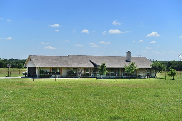 481 County Road 205, Valley View, TX - USA (photo 2)