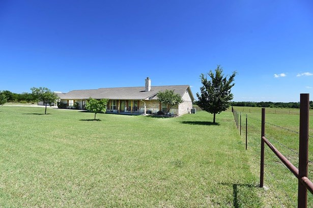 481 County Road 205, Valley View, TX - USA (photo 3)
