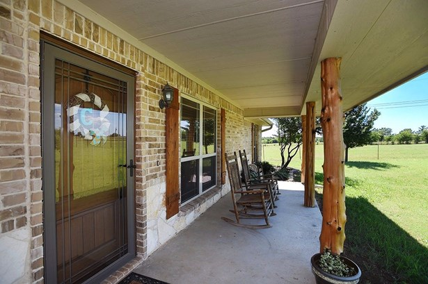 481 County Road 205, Valley View, TX - USA (photo 5)