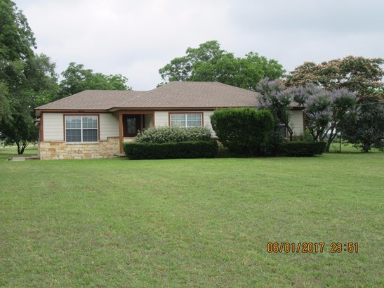 27115 Hwy 56, Whitesboro, TX - USA (photo 1)