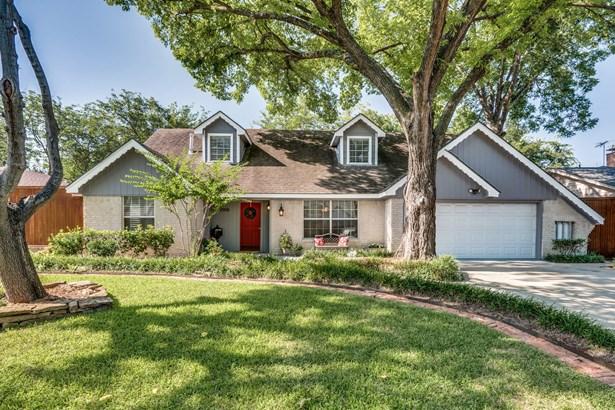 2908 Selma Lane, Farmers Branch, TX - USA (photo 1)