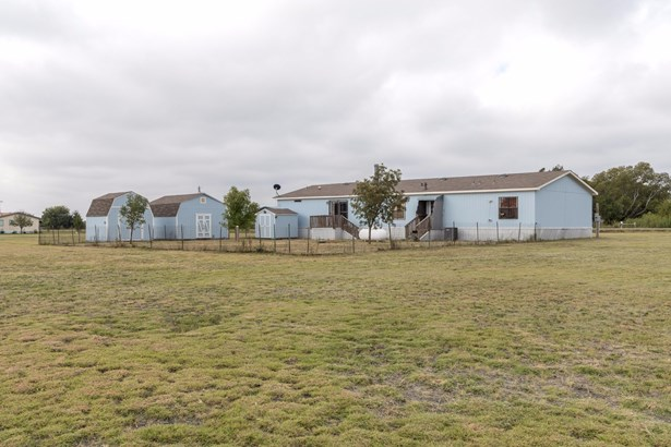 1141 County Road 697, Farmersville, TX - USA (photo 3)