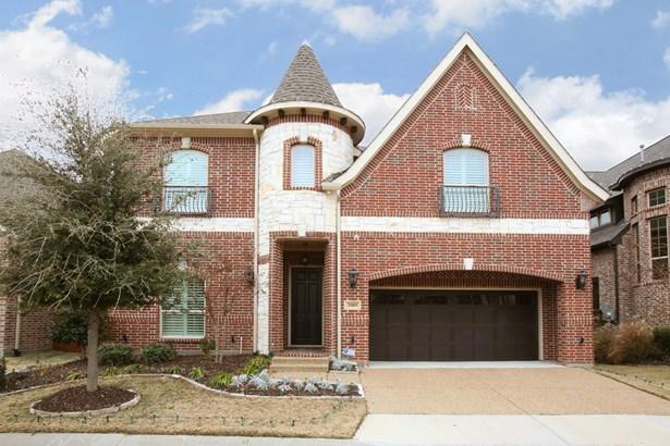 3909 Clear Creek Court, Richardson, TX - USA (photo 1)
