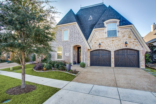 925 Charles River Court, Allen, TX - USA (photo 1)