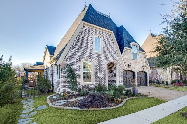 925 Charles River Court, Allen, TX - USA (photo 2)