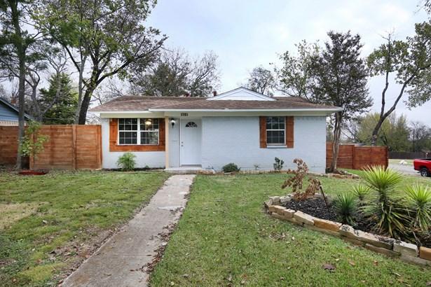 1701 Rose Lane, Mesquite, TX - USA (photo 1)