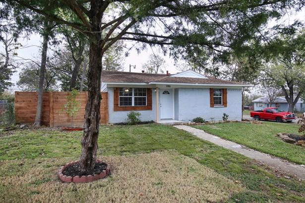 1701 Rose Lane, Mesquite, TX - USA (photo 2)