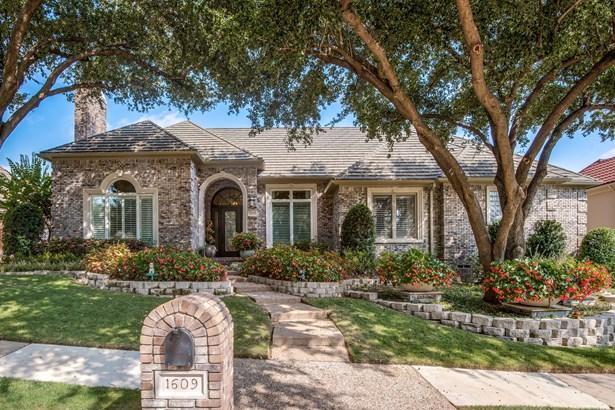 1609 Driskill Drive, Irving, TX - USA (photo 1)