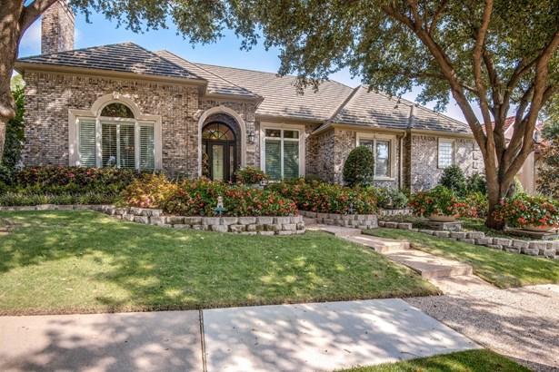 1609 Driskill Drive, Irving, TX - USA (photo 3)