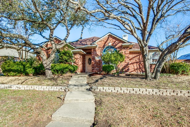819 Autumn Hill Drive, Wylie, TX - USA (photo 1)