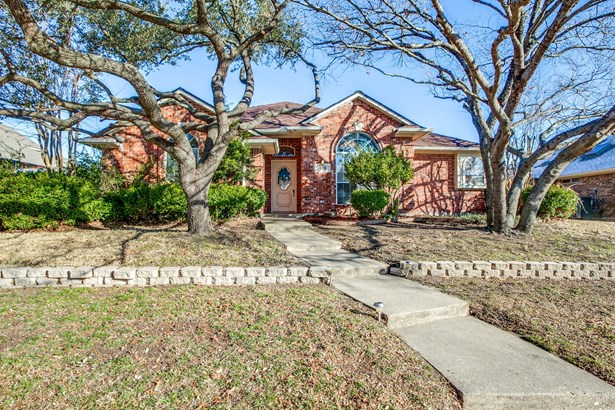 819 Autumn Hill Drive, Wylie, TX - USA (photo 2)