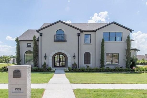 229 Bristol Court, Heath, TX - USA (photo 1)