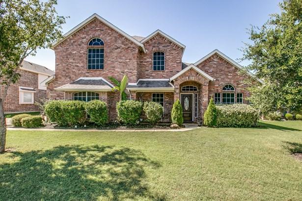 624 Shady Meadow Lane, Glenn Heights, TX - USA (photo 1)