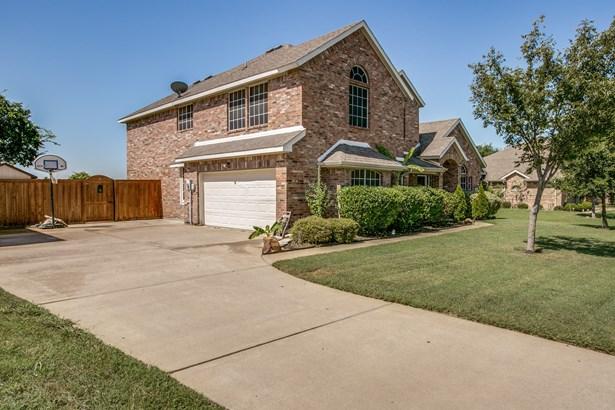 624 Shady Meadow Lane, Glenn Heights, TX - USA (photo 2)