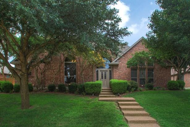 786 Hunters Glen, Rockwall, TX - USA (photo 1)