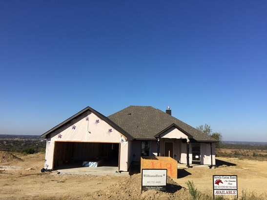 124 Timber Valley Court, Weatherford, TX - USA (photo 1)