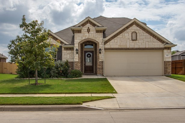 821 Cropout Way, Fort Worth, TX - USA (photo 1)