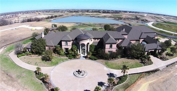 1400 Copper Point Drive, Prosper, TX - USA (photo 5)