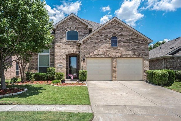 2613 Red Spruce Drive, Little Elm, TX - USA (photo 1)