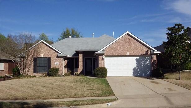 4524 Rockcliff Drive, Mesquite, TX - USA (photo 1)