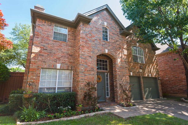 3883 Emerald Court, Addison, TX - USA (photo 1)