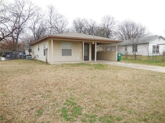 603 Jackson Street, Denton, TX - USA (photo 1)