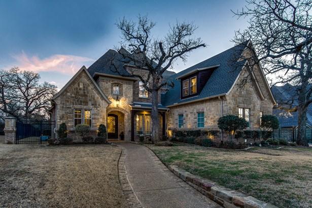809 Silverton Street, Southlake, TX - USA (photo 1)