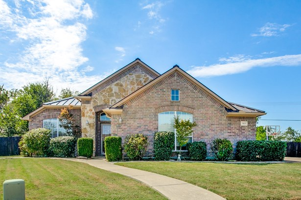 313 Sikorsky Court, Wylie, TX - USA (photo 1)