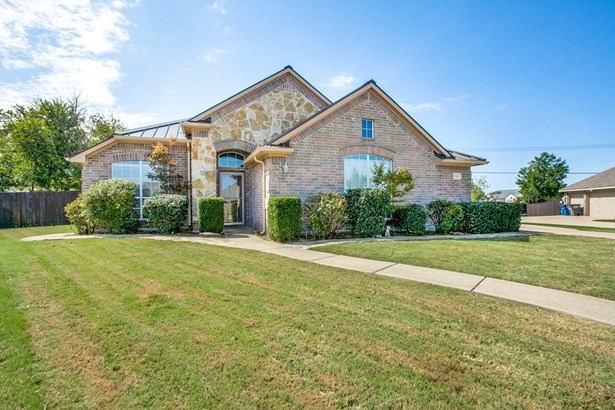 313 Sikorsky Court, Wylie, TX - USA (photo 2)