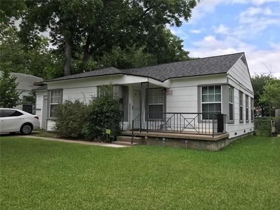 1421 Redbud Lane, Garland, TX - USA (photo 1)