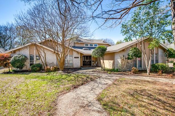 2405 Springwood Lane, Richardson, TX - USA (photo 1)