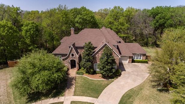 3909 Wild Oak Circle, Plano, TX - USA (photo 3)
