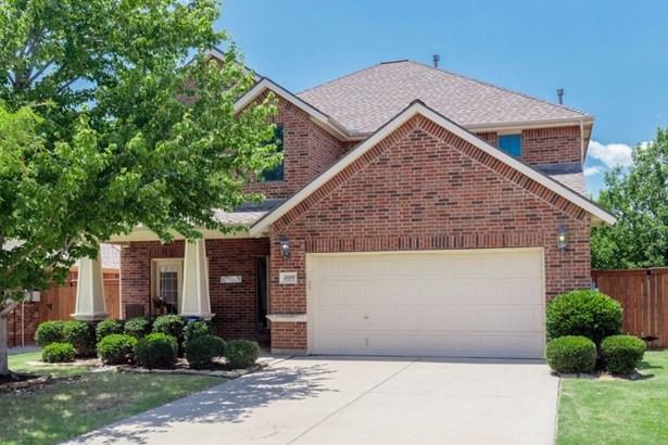 4809 Van Zandt Drive, Fort Worth, TX - USA (photo 1)