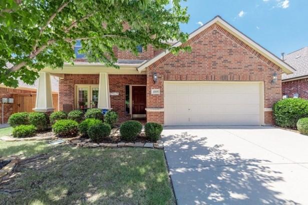 4809 Van Zandt Drive, Fort Worth, TX - USA (photo 2)