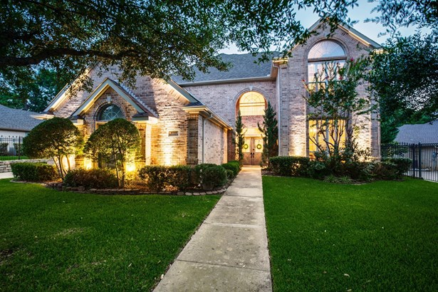 4010 Steeplechase Drive, Colleyville, TX - USA (photo 1)