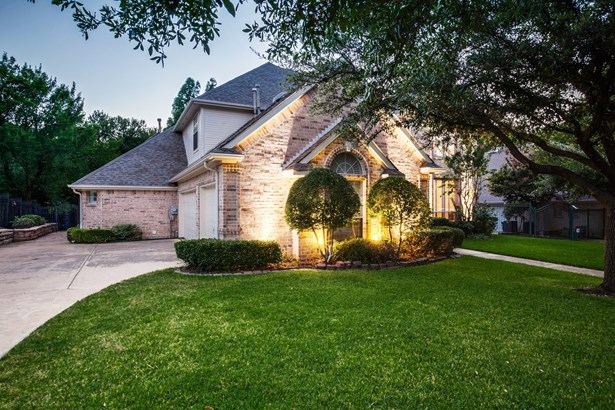 4010 Steeplechase Drive, Colleyville, TX - USA (photo 2)